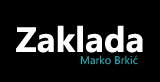 Zaklada – Marko Brkić