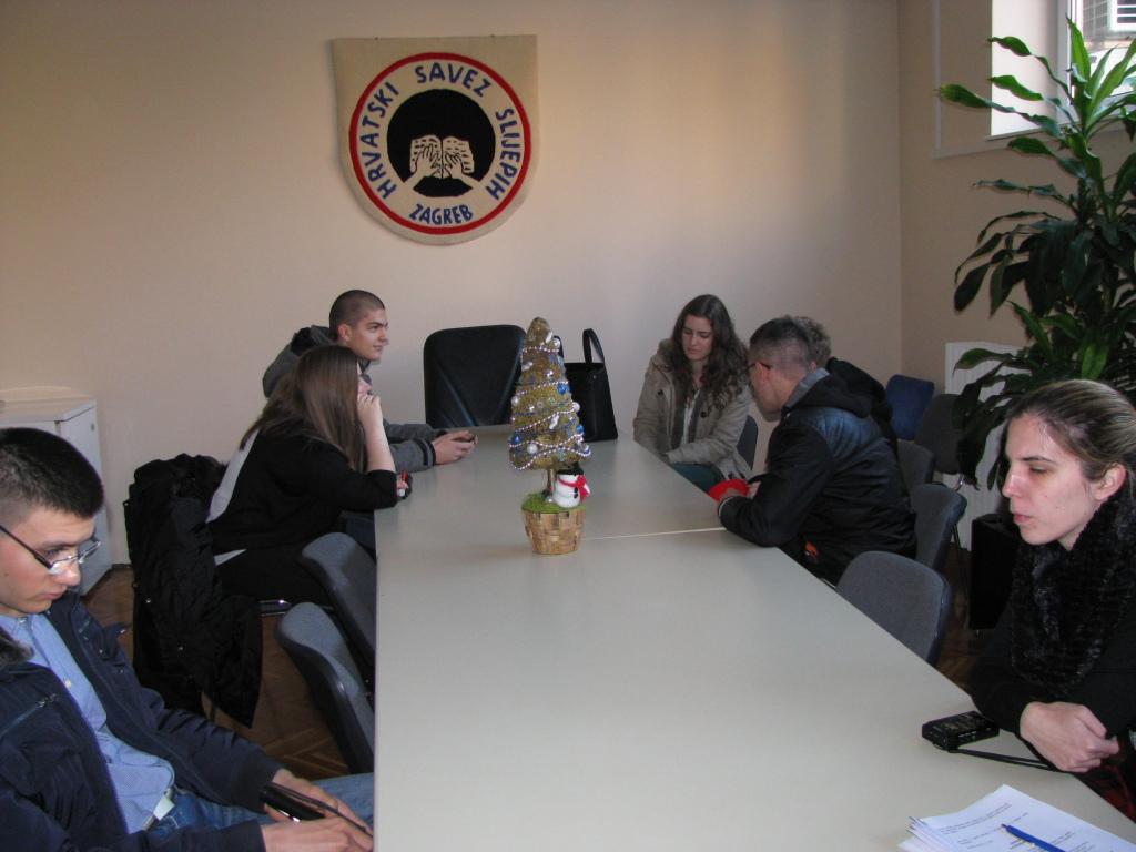Slike s potpisivanja ugovora Zaklade Brkić 21.12.2015